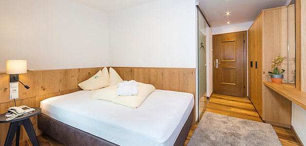 Eiche single rooms